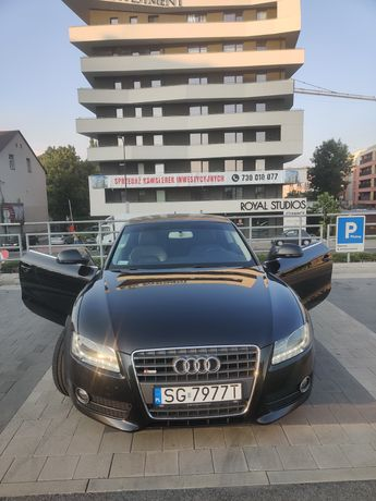Audi A5 2.7 TDI 2009