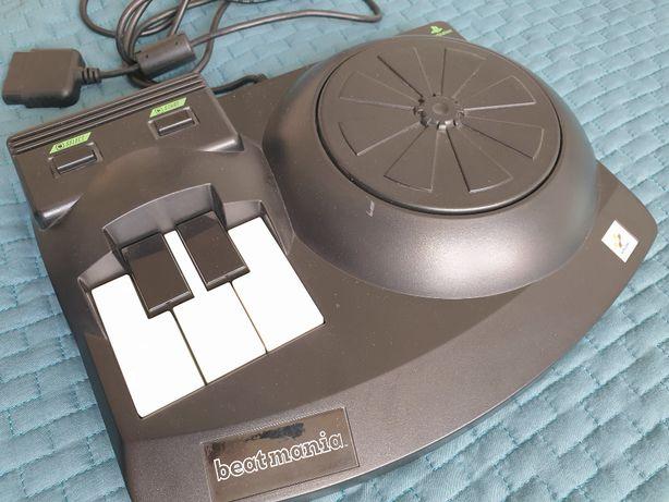 Beatmania - kontroler (PSX)