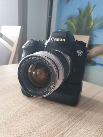 Obiektyw canon 28-90mm