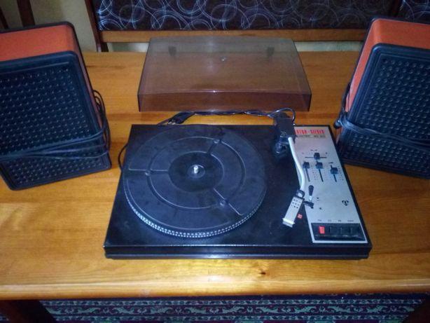gramofon artus stereo wg-900 unitra