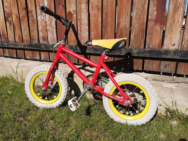 Rower dziecięcy 12 cali