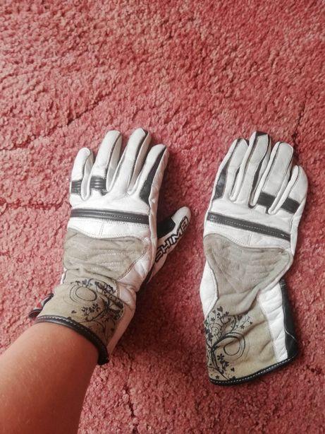 Rękawice rękawiczki motor motocykl