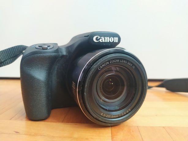 Aparat fotograficzny Canon SX540HS zestaw