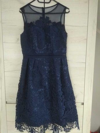 Sukienka Chi Chi London rozmiar 40