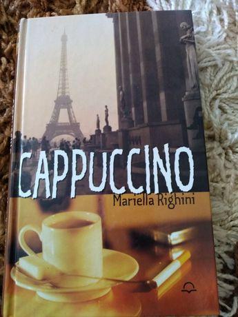 Książka Cappuccino rok 1999