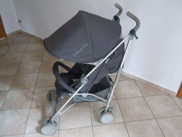 """Wózek dziecięcy""""spacerówka""""4Baby LE CAPRICE"""