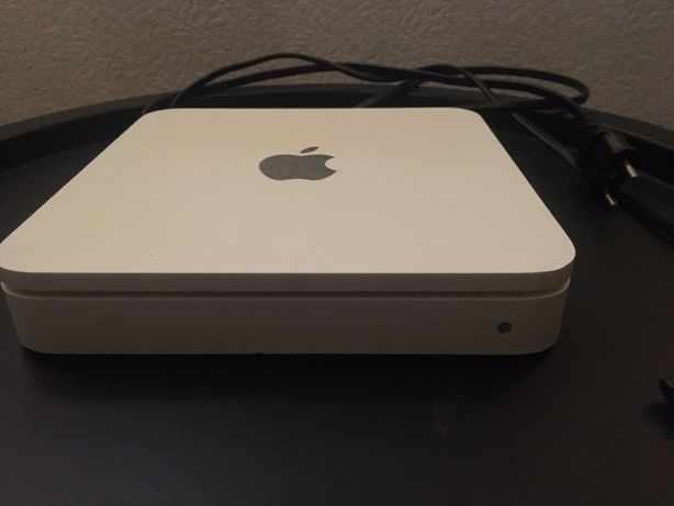 Apple Time Capsule 1 Tb ( A1254)