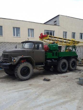 Бурение скважин Николаев Николаевская обл.