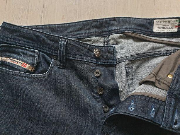 Diesel  джинсы оригинальные