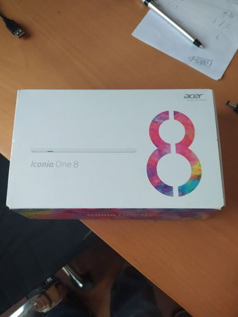 Tablet Acer 8 Iconia One Intel