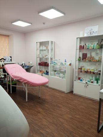 Аренда кабинета косметолога в салоне красоты Кадетский Гай 3