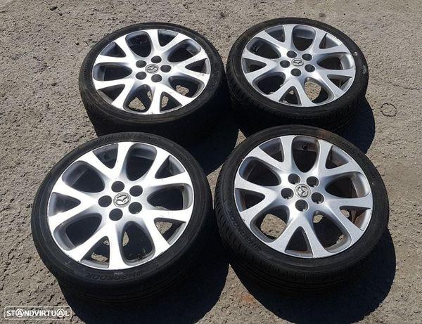 Jantes Mazda 6 R18