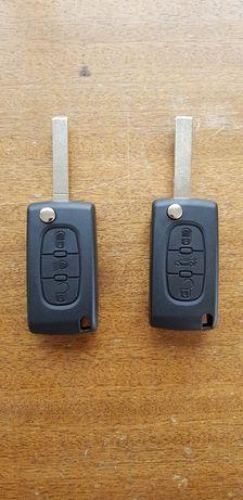 Caixa chave Citroen , Fiat e Peugeot