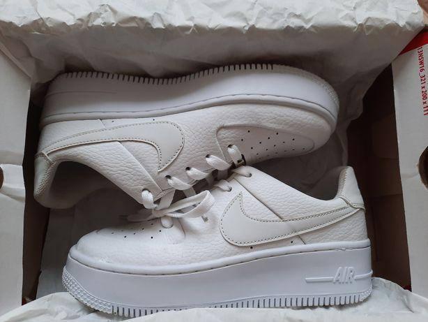 "Nike Air Force 1 SAGE Low ""оригинал"" (adidas,nike,puma)"