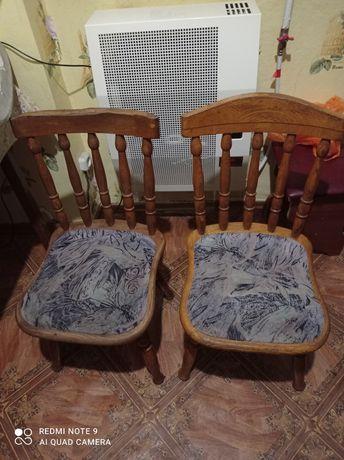 Стулья дубовые мебель