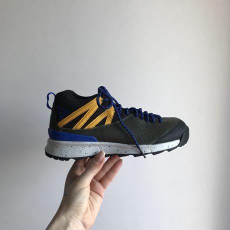 Nike okwahn оригинал кеды кроссовки подростковые кожа