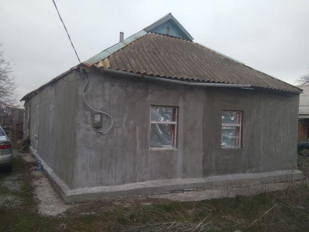 Дом в самом центре Беленького