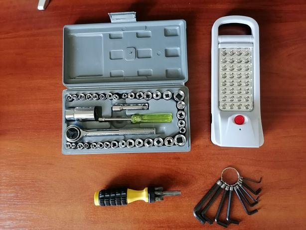Набір інструментів новий