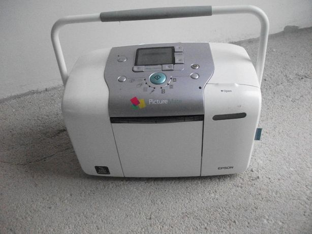 personal photolab Epson