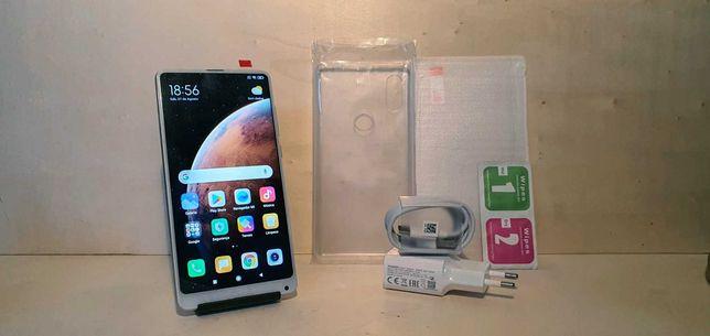 Telemóvel Xiaomi Mi Mix 2S - Recondicionado COMO NOVO + extras