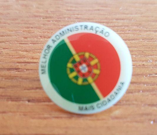 Pin AP Portugal (Novo)
