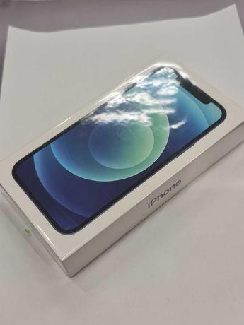 Iphone 12 256GB/ Blue/ Niebieski/ Folia/ GW12/ 100% oryginał