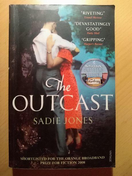 """The Outcast"" Sadie Jones"