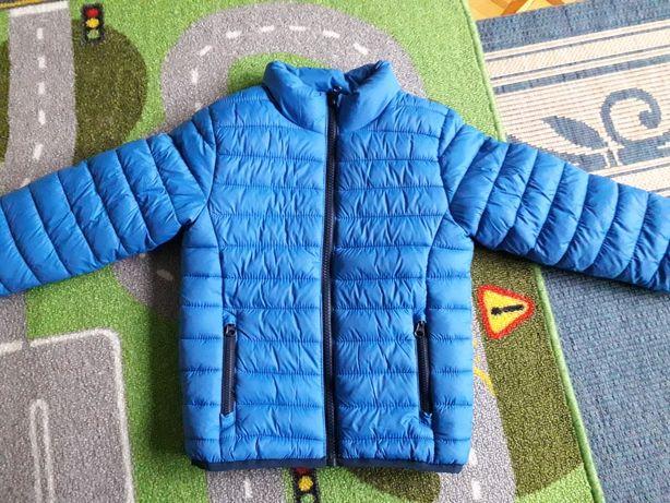 Wiosenna kurtka chłopięca rozm. 104, 3-4 lata