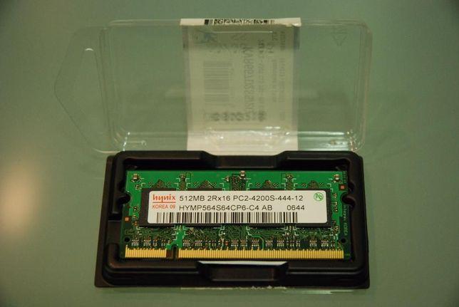 Módulo de memória para portátil - 512Mb