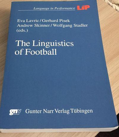 Eva Lavric: The Linguistics of Football