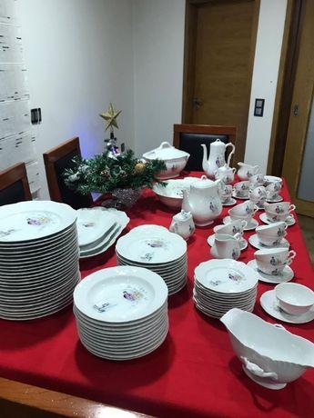Venda Serviço de Jantar completo, chá completo e café completo