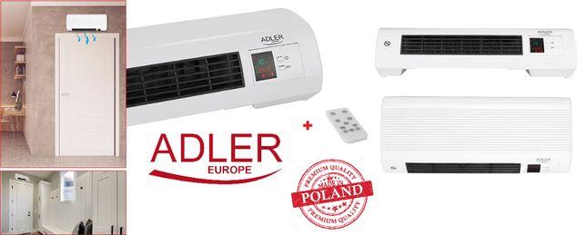 Тепловая завеса,тепловентилятор настенный Adler(Оригинал)Польша
