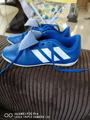 Buty adidas (hala, torf)