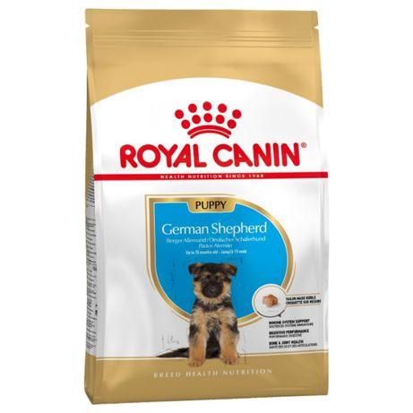 Karma dla psa Royal Canin Owczarek Niemiecki Junior 12kg