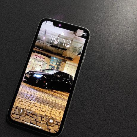 Telefon Iphone XR stan idealny, bez sladów użytkowania
