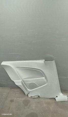 Quartela Trás Esquerda Volkswagen Polo (6R1, 6C1)