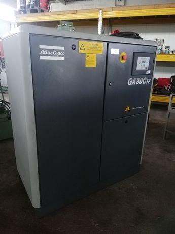 Compressor Parafuso ATLAS COPCO GA30C FF