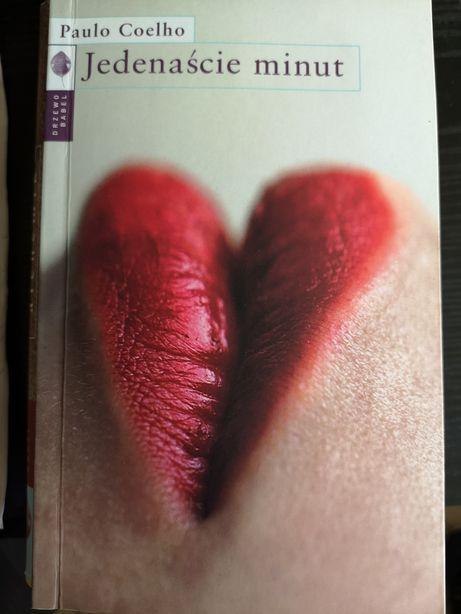 Paulo Coelho jedenaście minut