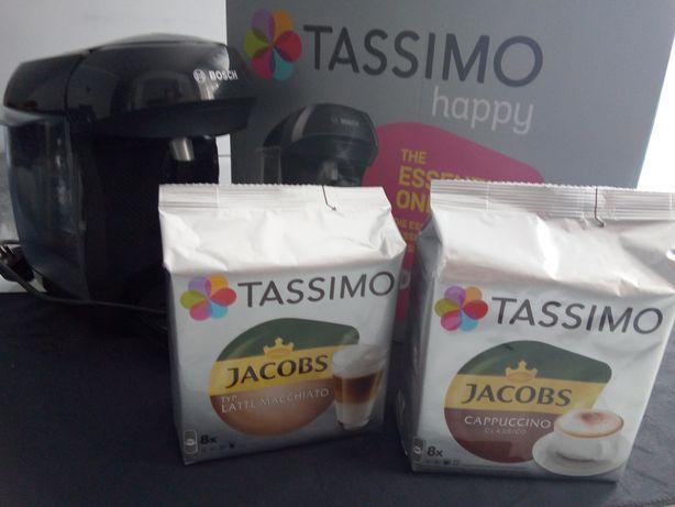Ekspres Bosch Tassimo happy