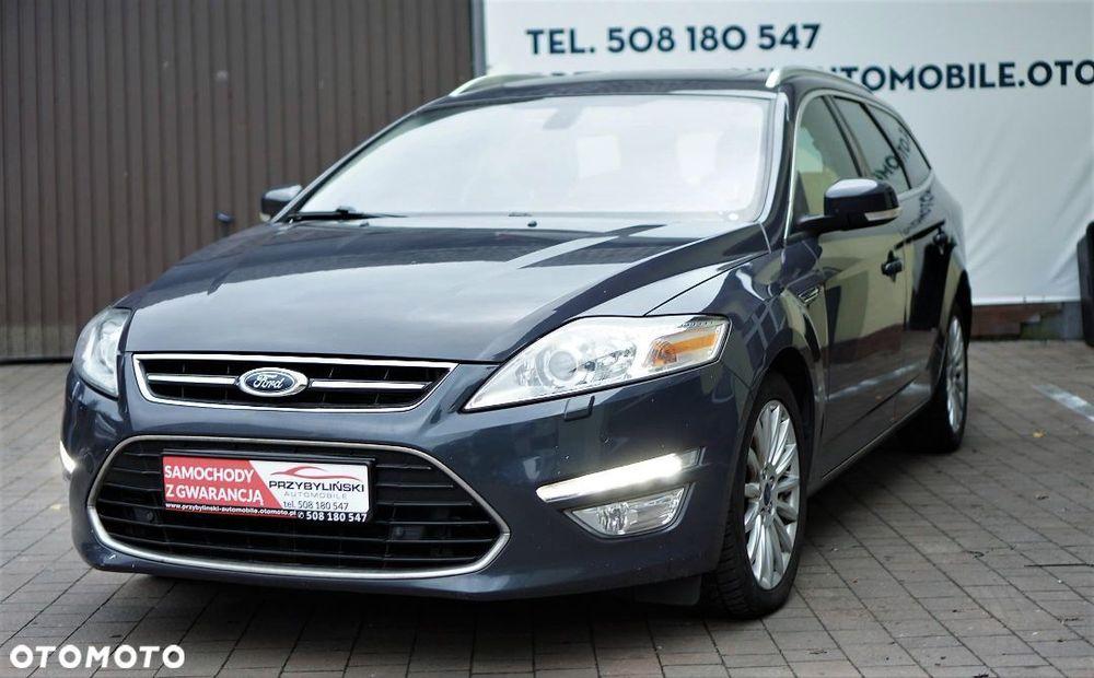 Ford Mondeo Super Promocja Gwarancja 24 Miesiące W Cenie Auta I Чапаевка - изображение 1