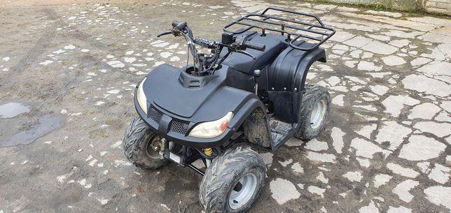 Quad ATV 110 sprawny ładny