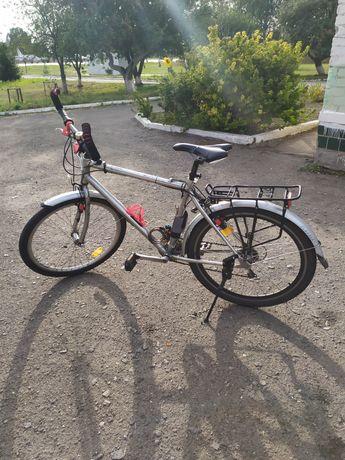 Велосипед колеса 26 тормоза гидравлический вибраке рама алюминий