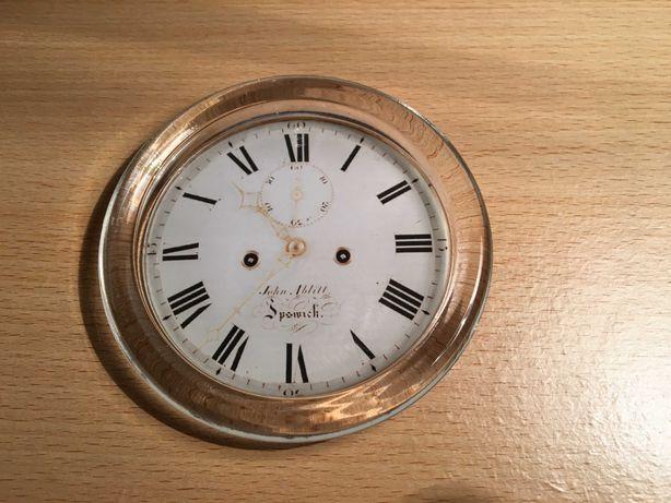 Cinzeiro Relógio
