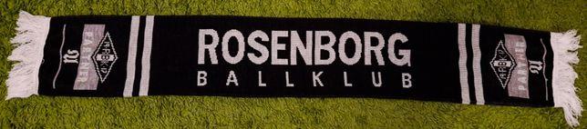 Szalik Rosenborg Trondheim