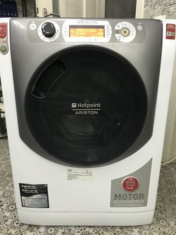 Продам стиральную машину Аристон с сушкой