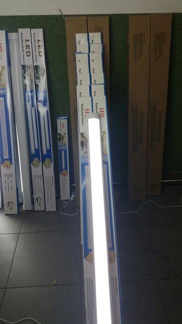 Lampa led warsztatowa 230v 36W =120w