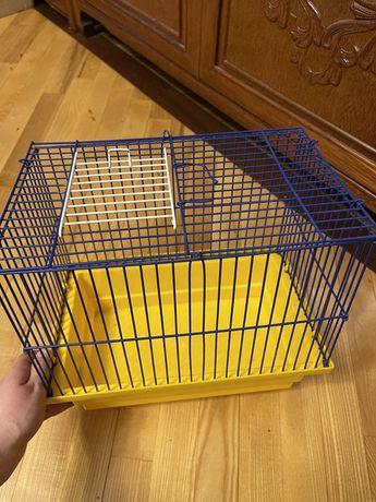 Клетка для грызунов (хомяки, крысы, джунгарики)