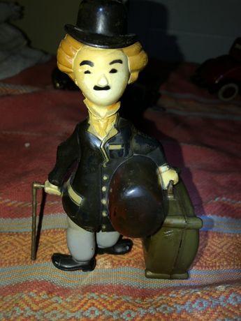 Charlie Chaplin. Roman. Espanha.
