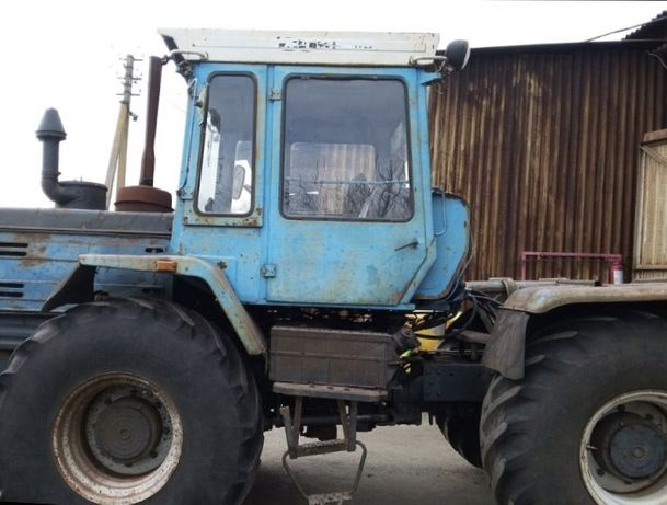трактор хтз 17221 17021