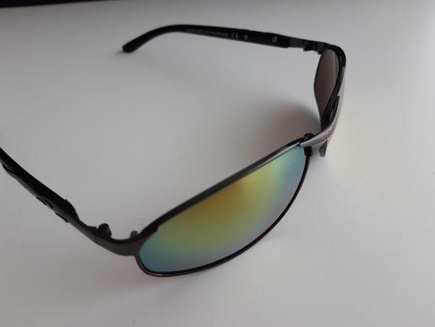 Óculos de sol desportivos ciclismo